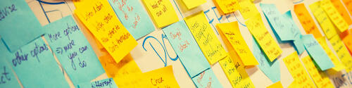 Post It Notes Sticky Notes